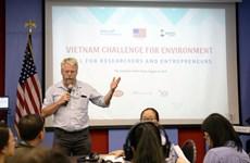 Lancement d'un concours pour l'environnement à Hanoï