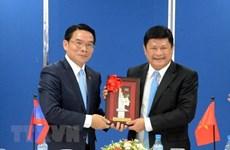 Les Associations d'amitié Vietnam-Laos et Laos-Vietnam renforcent les relations bilatérales