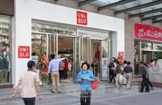 Uniqlo à la conquête du marché vietnamien