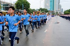 Plus de 363 milliards de dongs pour améliorer la taille des Hanoïens