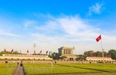 Les leaders mondiaux félicitent le Vietnam pour sa 73è Fête nationale