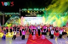 Ouverture de la Semaine de la culture et du tourisme de Son La