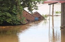 Catastrophes naturelles : de lourds dégâts dans les provinces montagneuses du Nord et du Centre