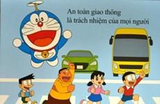 Lancement d'un concours de création de slogan pour la sécurité routière
