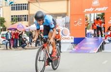 Le cyclisme vietnamien séduit un jeune coureur français