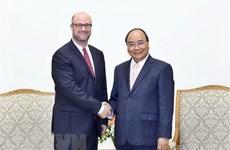 Stimuler le transfert de technologies des entreprises américaines au Vietnam