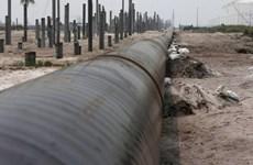 La Malaisie annule trois projets de canalisation signés avec la Chine