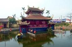 Huit nouveaux patrimoines immatériels du Vietnam