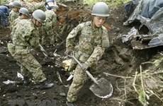 Tremblement de terre : message de sympathie du Vietnam au Japon