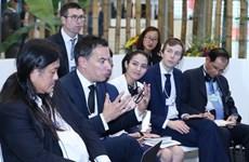 WEF ASEAN : l'ASEAN s'oriente vers la sécurité de la circulation routière
