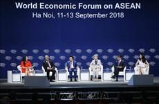 FEM ASEAN 2018: les perspectives géopolitiques de l'Asie en débat