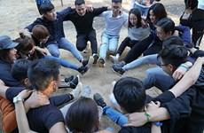 Le Camp d'été Obninsk 2018 renforce les liens entre les jeunes Vietnamiens expatriés
