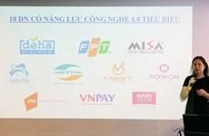 La liste des sociétés informatiques vietnamiennes de premier rang dévoilée