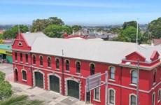"""La plus ancienne caserne de pompiers d'Australie deviendra la """"Maison du Vietnam"""""""
