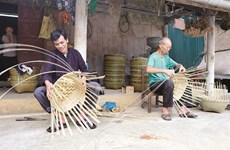 L'artisanat, véritable richesse des Nùng de Cao Bang