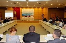 Le forum d'entreprises Vietnam-Bulgarie à Hanoi