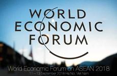 WEF-ASEAN 2018 et l'empreinte du Vietnam