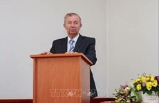 Création du Centre de coopération éducative et de recherche scientifique Ukraine-Vietnam