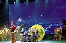 Nouveau programme artistique du circuit de l'Opéra de Hanoï