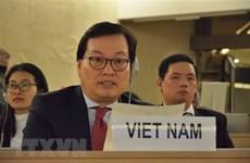 Ouverture de la 58e session annuelle de l'Assemblée générale de l'OMPI