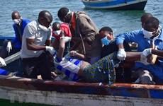 Naufrage d'un ferry : message de condoléances du Vietnam à la Tanzanie