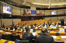 Le Vietnam contribue activement au partenariat parlementaire Asie-Europe