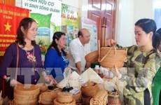 Vietnam et Laos coopèrent pour développer le commerce frontalier