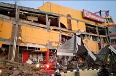 Séisme et tsunami en Indonésie : message de sympathie du Vietnam
