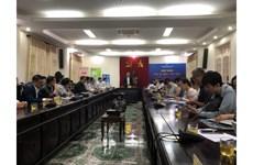 La fête de la gastronomie de Hanoi 2018