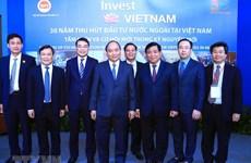 Le PM souligne le rôle important des investissements étrangers