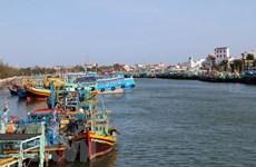 Renforcement des mesures contre la pêche INN