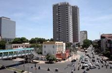 L'immobilier représente 23% des IDE versés au Vietnam
