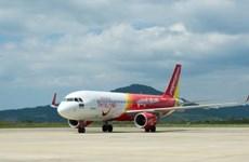 Vietjet inaugura trois vols entre le Vietnam et le Japon