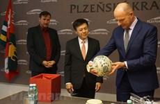 Vietnam-République tchèque : renforcement de la coopération décentralisée