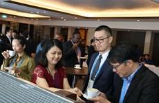 Exportation de café: le Vietnam dépasse 2,7 Mds $ cette année