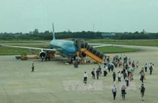 3.000 milliards de dongs pour améliorer l'aéroport international de Vinh