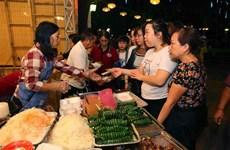 Près de 70.000 visiteurs à la fête de la gastronomie de Hanoï