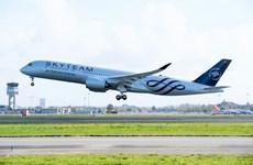 Vietnam Airlines et Jetstar Pacific se classent au 1er rang en matière de sécurité aérienne