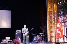 Canada - Vietnam : le groupe B's Bees s'anime lors d'un concert de jazz à Hanoï