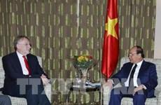 La CE approuve la soumission de l'accord de libre-échange avec le Vietnam au Conseil européen