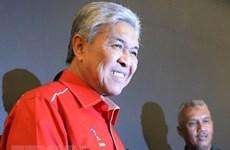 L'ancien vice-Premier ministre malaisien arrêté pour corruption présumée