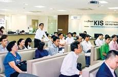 Le marché financier vietnamien : un eldorado pour les investisseurs sud-coréens