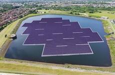 Centrales solaires flottantes : Une nouvelle voie de coopération Vietnam-Norvège