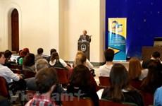 Vietnam et Uruguay promeuvent la coopération dans le commerce et l'investissement