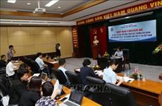 Le Vietnam organisera la 13e réunion des Directeurs généraux des douanes de l'ASEM
