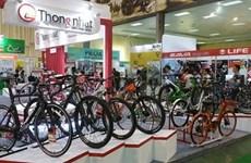 Bientôt l'exposition internationale Vietnam Cycle 2018 à Hanoï