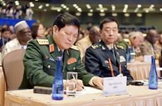 Le Vietnam au 8e Forum de Xiangshan à Pékin