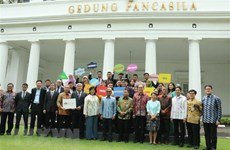 Le rôle de la jeunesse dans l'harmonisation des peuples de l'ASEAN