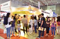 Deux expositions sur la franchise et le café attendues en novembre à HCM-Ville