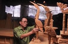 Les métiers de l'artisanat au service de la modernité à Câm Khê (Phu Tho)